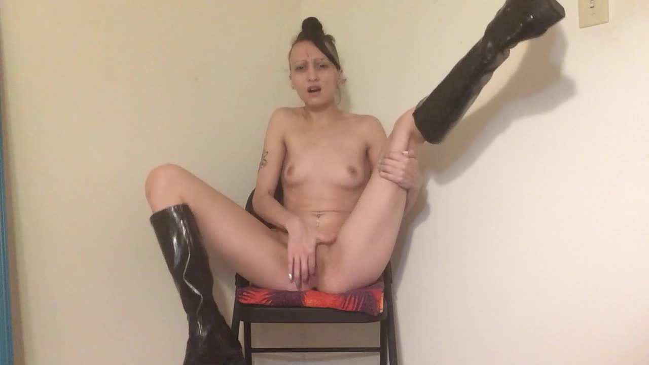 Flexible Lexi'd vid