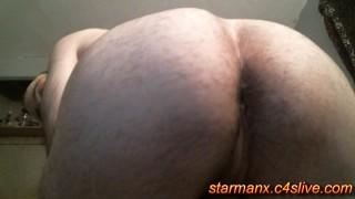 starmanx'd vid