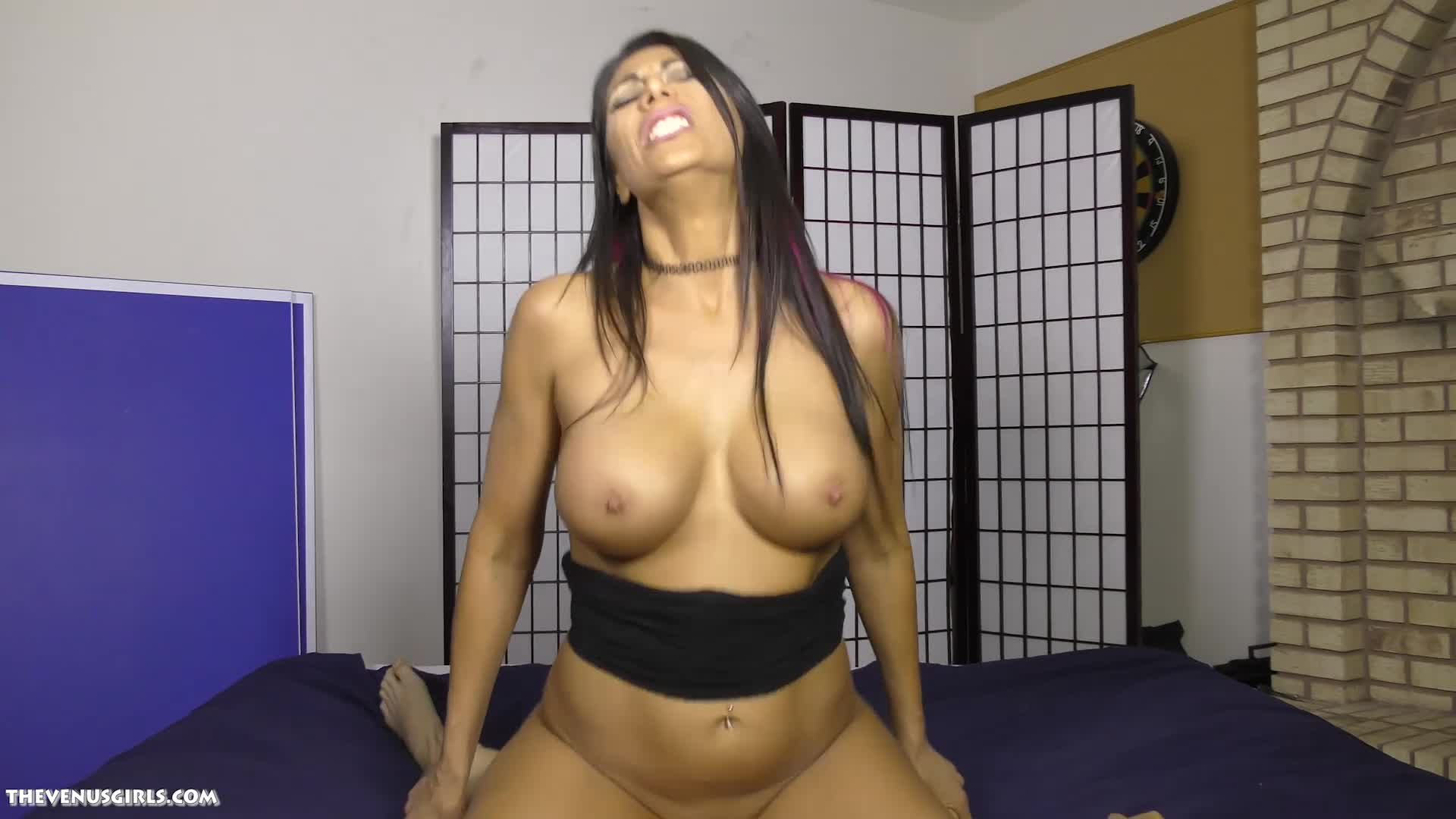 thevenusgirls'd vid