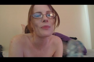 trixie_redhead'd vid